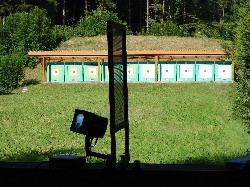 50m Stand
